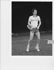 John McEnroe sexy tennis player VINTAGE Photo