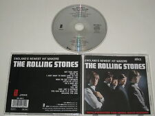 THE ROLLING STONES/THE ROLLING STONES(ABKCO 844 460-2) CD ALBUM
