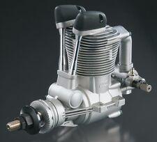 OS O.S. .95 95FSV FS FOUR STROKE NITRO RC AIRPLANE ENGINE W/ MUFFLER FS95V !!