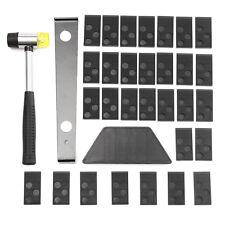 DIY Wood Flooring Laminate Installation Floor Fitting Kit Set Tool 30Pcs Spacers