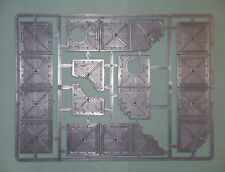 Games Workshop - Shrine of The Aquila - Floor sprue