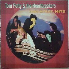 TOM PETTY & THE HEARTBREAKERS 1993 Greatest Hits RARE! Scarce 2 LP Set BRAZIL