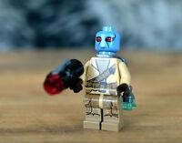 LEGO Star Wars Duros Alliance Fighter minifigure + Jetpack NEW 75133 Genuine