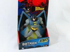 "New - THE BATMAN - 9"" Figure - The Batman Animated Series - EXP Extreme Power"