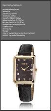 """Elegante  Swiss Made """" Casino """"  Damen Uhr goldplaque ,   ungetragen"""