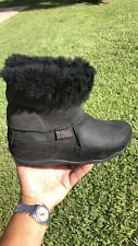 Fitflop Size 6 Womens Ankle Boot