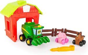 John Deere 47210 Tractor Toy