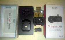 Seek Thermal CompactXR Thermal Imaging Camera Android MicroUSB UT-AAA compact xr