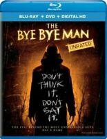 The Bye Bye Man (Blu-ray/DVD, 2017, 2-Disc Set, Includes Digital Copy)