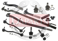 2004 Ford F-250 Super Duty Steering Parts Adjusting Sleeve Ball Joint Rack End
