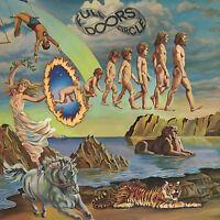 The Doors - Full Circle (180g 1LP Vinyl, Gatefold) Rhino, NEU+OVP!