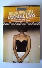Laughable Loves by Milan Kundera (Paperback, 1985)