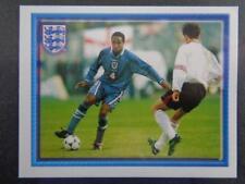 Merlin Official England 1998 - Paul Ince (vs Georgia Away) #31