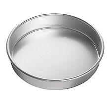 "Wilton 10 "" X 3 "" Decorator Preferred Round Cake Mold Baking Decorating Pan Tray"