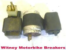 HONDA MELODY DELUXE NS50 1980-82 RELAYS INDICATOR RELAY CDI IGNITION