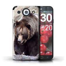 Housses et coques anti-chocs LG LG Optimus G pour téléphone mobile et assistant personnel (PDA)