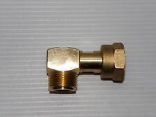 Truma Winkelverschraubung DuoControl, DuoComfort Gasfilter  50020-56000