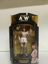 Jazwares AEW Series 3 Unrivaled Collection Riho Action Figure