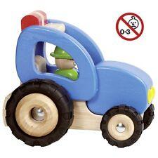 GOKI Fahrzeuge mit Gummibereifung - verschiedene Modelle