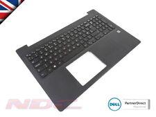NEU Dell Latitude 15 3590 Bio Handauflage + UK Englisch Backlit Tastatur 0g0ddd+09j9kg