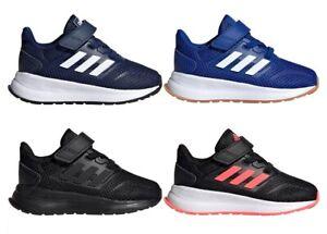 Scarpe bambino bambina Adidas sneaker infant ginnastica palestra corsa scuola
