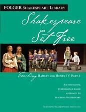 Teaching Hamlet and Henry IV Pt. 1 by William Shakespeare (2006, Paperback)