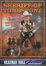 Sheriff Of Tombstone [1941] [DVD] - DVD