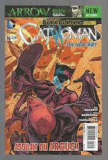 Catwoman # 16 * New 52 * Near Mint