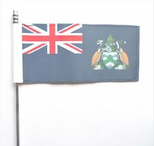 Ascension Island Ultimate Table Flag