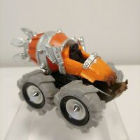 THUMP TRUCK Ground Vehicle - Earth Element Skylanders SUPERCHARGERS Toy - Tested