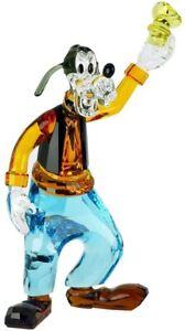 New Swarovski Disney GOOFY 5301576 bottom dollar blowout!! Retired, last one!!