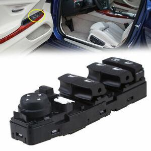 For BMW F30 F31 F10 F11 316i 328i 335i 520i 535i Car Power Window Switch Control