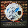 American Authors : Oh What a Life CD (2014) Incredible Value and Free Shipping!