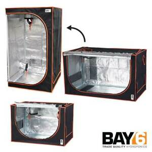 Propagation Grow Tent BAY6 2-in-1 cutting/seed/mother/propagation hydroponics