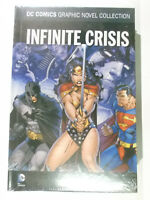 DC Comics Graphic Novel Collection Special # 3 INFINITE CRISIS Eaglemoss Ovp.