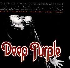 Deep Purple - Long Beach 1976 [CD]