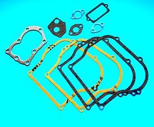 Gasket Set Fit Briggs & Stratton 5HP Engine Replaces No.s  297615 397145 495603