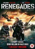Renegades DVD Nuevo DVD (SIG524)