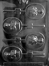 BOY COMMUNION LOLLY mold Chocolate Candy molds R46 confirmation baptism