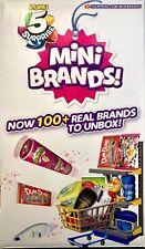 Mini Brands - ZURU 5 Surprise Mini Brands COMPLETE YOUR COLLECTION SHIPS ASAP!!