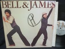 Bell & James Self Titled LP