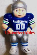 NFL Seattle Seahawks Lil Sport Brat Football Player Original Collector Souvenir