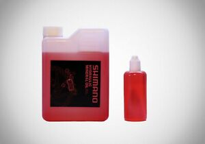 Shimano Bremsflüssigkeit Mineralöl SM-DB-Oil 100ml Hydrauliköl