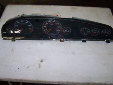Audi 100 C4 A6 C4 MKB : AAH 2,8l 174PS Kombiinstrument Tacho US 4A1919035CG
