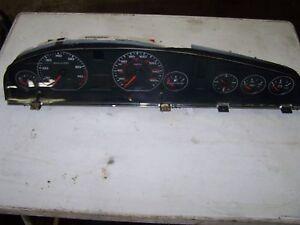 Audi 100 C4 A6 C4 Mkb : Aah 2,8l 174PS Instrument Cluster Tacho US 4A1919035CG
