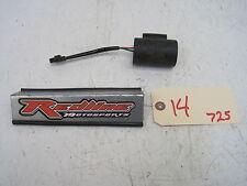 Honda CRF250R  Condensor Coil