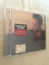 LINDSEY BUCKINGHAM CD UNDER THE SKIN 9362-44359-2 2006 ROCK