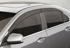 GENUINE HONDA ACCORD DOOR VISORS 2009> *GENUINE HONDA ACCESSORY*