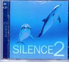 (EI781) Silence 2, 22 tracks various artists - 1998 double CD