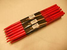 DIMAVERY 12 Paar paires sticks baguettes DDS 5A Ahorn esdoorn érable maple Nylon